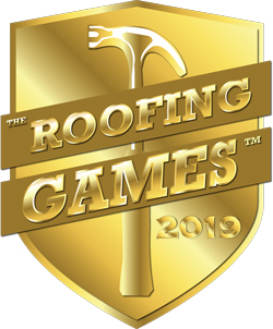 The Roofing Games Western Roofing Expo